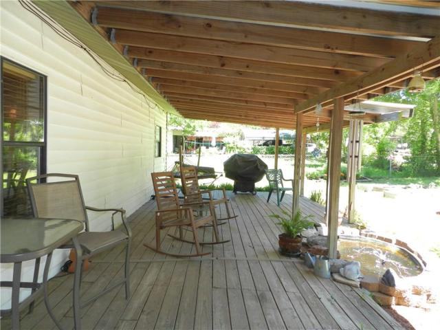 133 Mclean Drive, Pottsboro, TX 75076 (MLS #14094855) :: Kimberly Davis & Associates