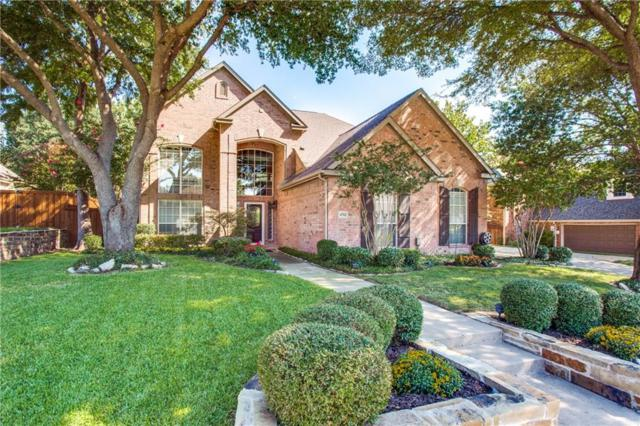 4702 Ivyleaf Lane, Mckinney, TX 75072 (MLS #14094861) :: The Real Estate Station