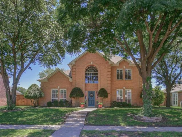 2112 Glendale Drive, Plano, TX 75023 (MLS #14094877) :: The Good Home Team