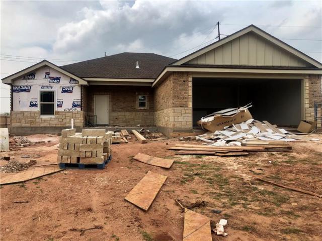 6758 Hillside Court, Abilene, TX 79606 (MLS #14094893) :: The Chad Smith Team