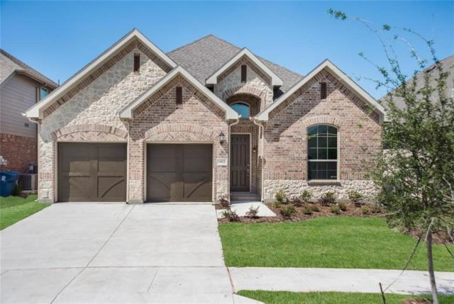14912 Belclaire Ave, Aledo, TX 76008 (MLS #14094943) :: The Mitchell Group