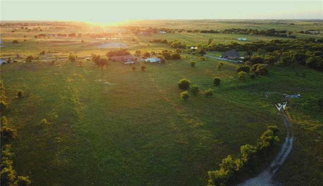 1463 Cr 4522, Decatur, TX 76234 (MLS #14094960) :: All Cities Realty