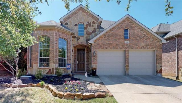 1144 Dayton Drive, Lantana, TX 76226 (MLS #14094965) :: The Real Estate Station