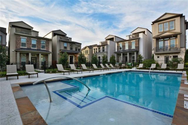 5168 Brickellia Drive, Dallas, TX 75209 (MLS #14094972) :: The Rhodes Team