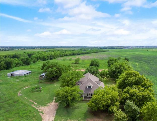 505 County Road 4106, Crandall, TX 75114 (MLS #14094977) :: Kimberly Davis & Associates