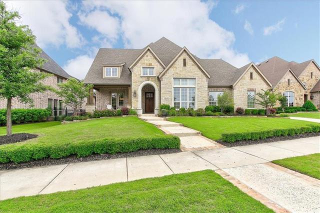 3980 Hickory Grove Lane, Frisco, TX 75033 (MLS #14094978) :: Kimberly Davis & Associates