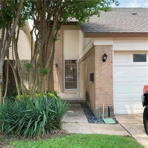 2929 Southern Cross Drive, Garland, TX 75044 (MLS #14094986) :: McKissack Realty Group