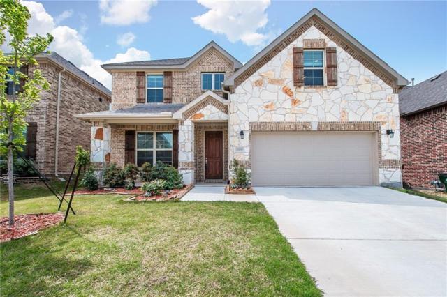 11509 Beckton Street, Mckinney, TX 75071 (MLS #14094998) :: The Good Home Team