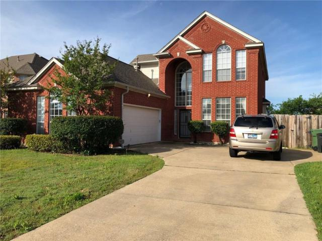 2017 Enchanted Lane, Mansfield, TX 76063 (MLS #14095005) :: The Mitchell Group