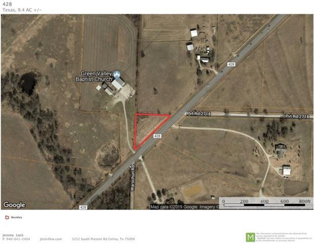 000 Fm 428, Denton, TX 76227 (MLS #14095006) :: RE/MAX Landmark