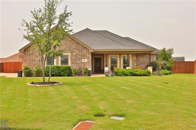 4810 Prodigy Cove, Abilene, TX 79606 (MLS #14095008) :: Robinson Clay Team