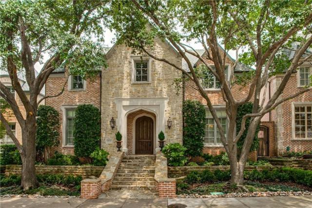 5735 Prestwick Lane, Dallas, TX 75252 (MLS #14095025) :: RE/MAX Landmark