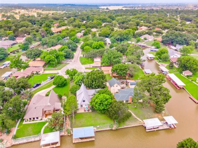 4021 Sioux Court, Granbury, TX 76048 (MLS #14095029) :: Potts Realty Group