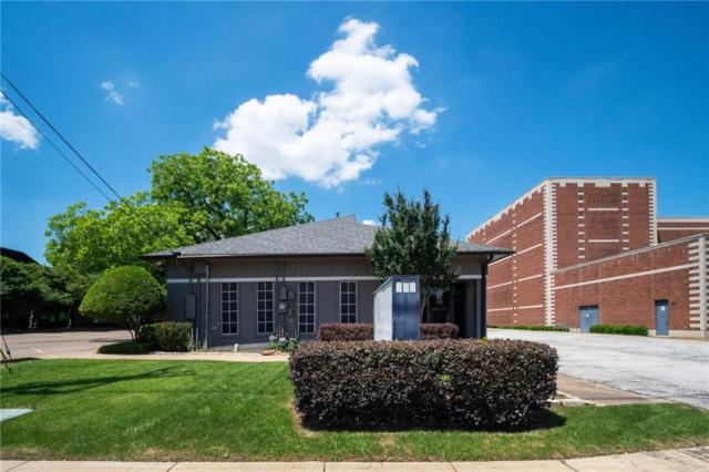 233 W Main Street, Lewisville, TX 75057 (MLS #14095040) :: The Real Estate Station