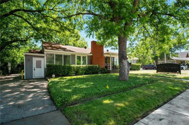 230 W Main Street, Lewisville, TX 75057 (MLS #14095062) :: McKissack Realty Group