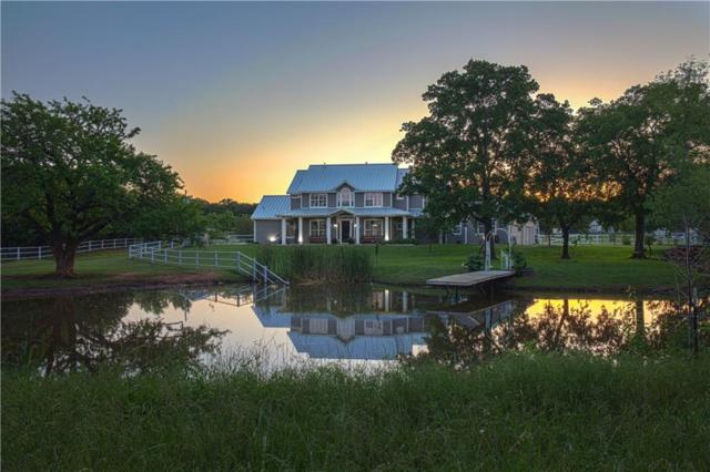 1100 Stonecrest Road, Argyle, TX 76226 (MLS #14095067) :: Magnolia Realty