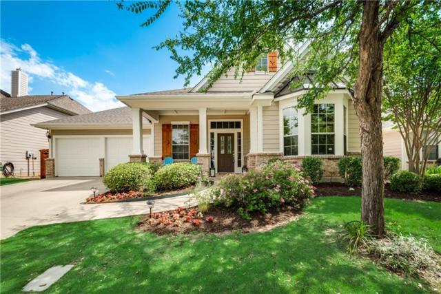 801 Bradford Street, Lantana, TX 76226 (MLS #14095102) :: The Real Estate Station
