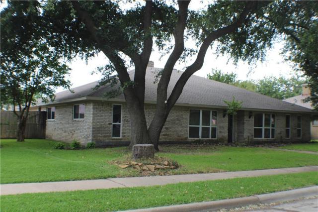 2620 Windsor Place, Plano, TX 75075 (MLS #14095104) :: Kimberly Davis & Associates