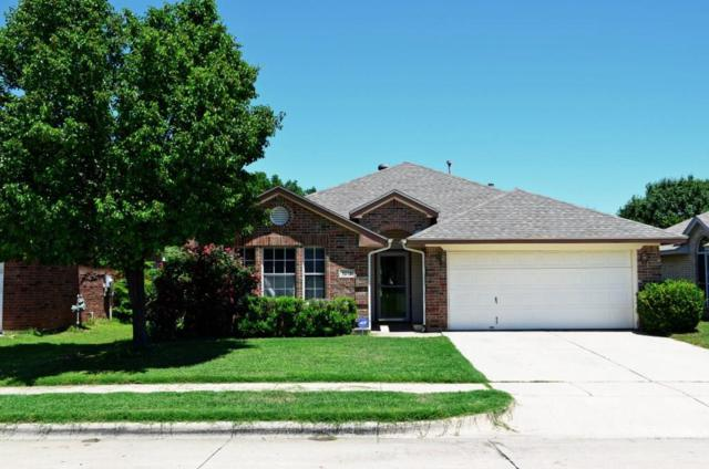 1012 Sagewood Lane, Saginaw, TX 76131 (MLS #14095118) :: The Chad Smith Team