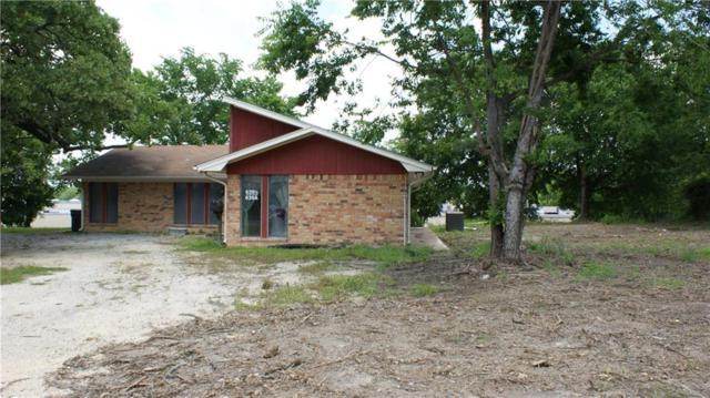 639 N 13th Street, Corsicana, TX 75110 (MLS #14095145) :: The Sarah Padgett Team