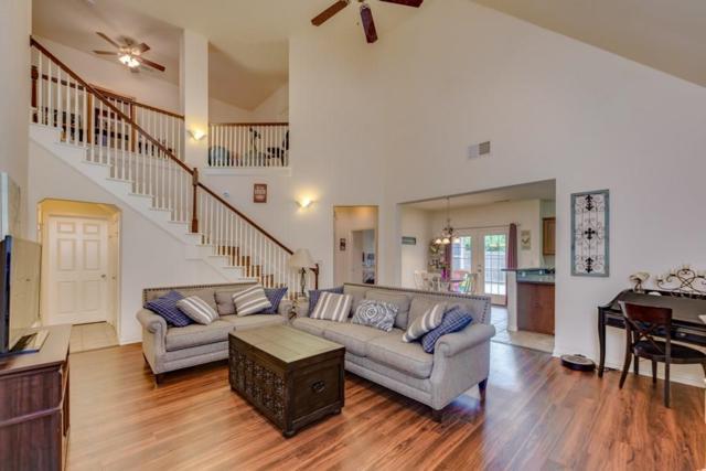 281 Emma Call Court, Decatur, TX 76234 (MLS #14095158) :: RE/MAX Landmark