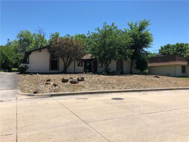 5308 Wonder Drive, Fort Worth, TX 76133 (MLS #14095159) :: Real Estate By Design