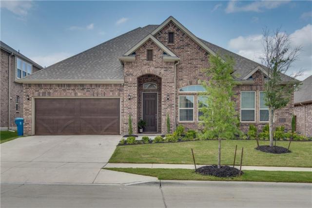 15024 Teasley Avenue, Aledo, TX 76008 (MLS #14095160) :: RE/MAX Town & Country