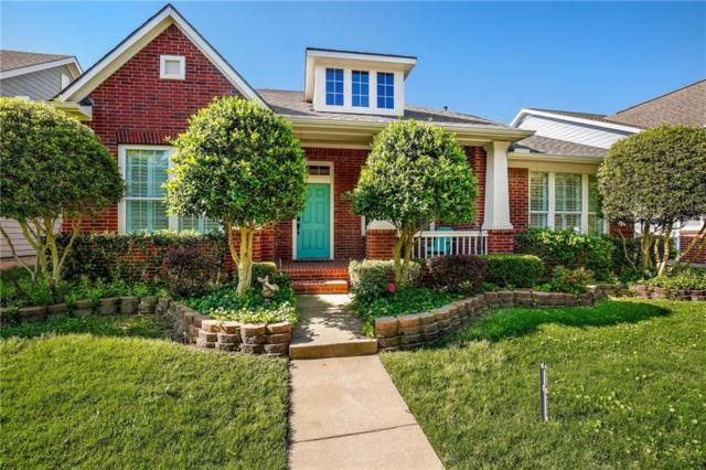 8612 Bridge Street, North Richland Hills, TX 76180 (MLS #14095175) :: Kimberly Davis & Associates