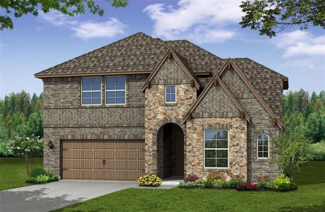 5300 Tuscarora Trail, Mckinney, TX 75070 (MLS #14095176) :: Kimberly Davis & Associates