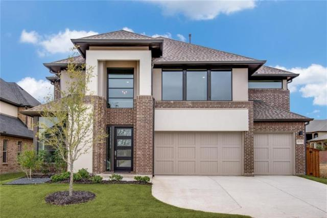 2653 Kettle Creek Drive, Frisco, TX 75034 (MLS #14095178) :: The Mitchell Group