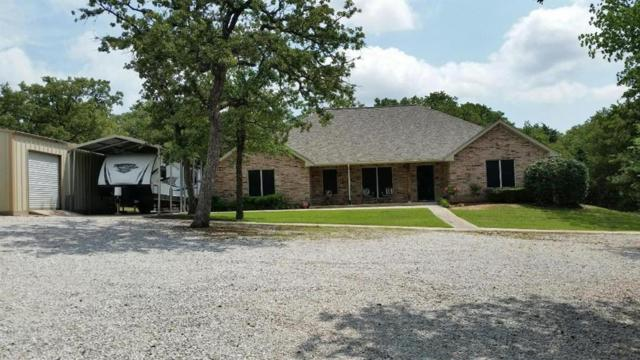 147 County Road 2798, Alvord, TX 76225 (MLS #14095194) :: HergGroup Dallas-Fort Worth