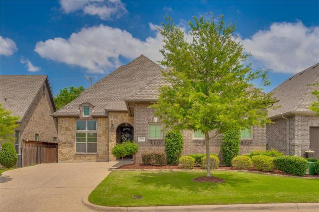 5917 Mira Lago Lane, Arlington, TX 76017 (MLS #14095231) :: Magnolia Realty