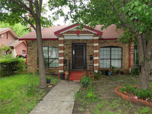 5455 Bonita Avenue, Dallas, TX 75206 (MLS #14095244) :: RE/MAX Landmark