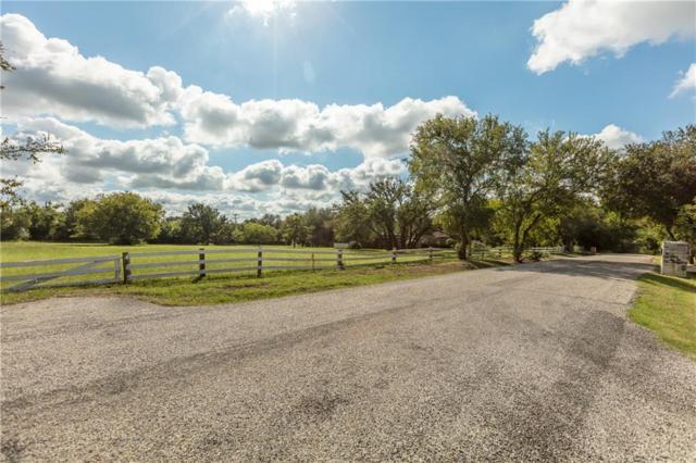 TBD Linkhill, Fort Worth, TX 76116 (MLS #14095247) :: Robinson Clay Team