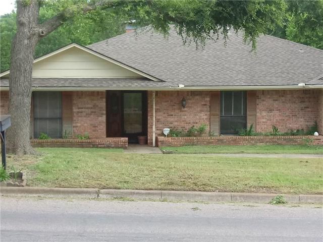 810 W Lamberth Road, Sherman, TX 75092 (MLS #14095255) :: Kimberly Davis & Associates