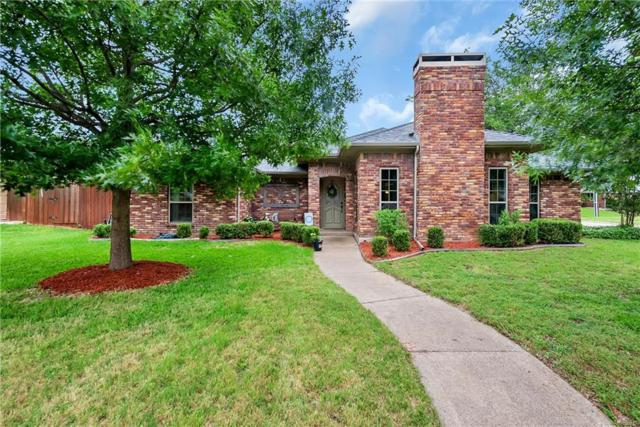 2900 Jeremes Landing, Plano, TX 75075 (MLS #14095263) :: The Real Estate Station