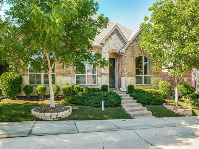 2613 Sir Wade Way, Lewisville, TX 75056 (MLS #14095277) :: NewHomePrograms.com LLC