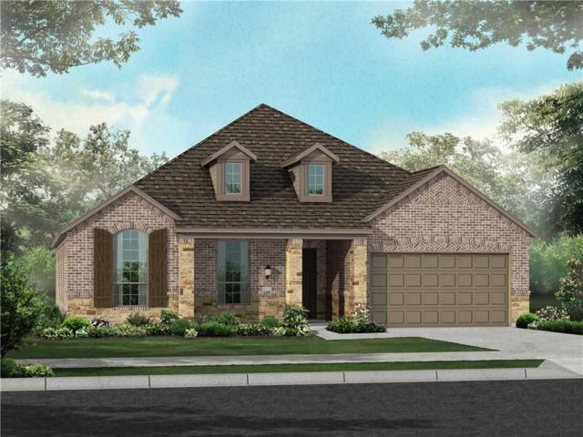 1121 Bridle Path Drive, Aubrey, TX 76227 (MLS #14095283) :: McKissack Realty Group