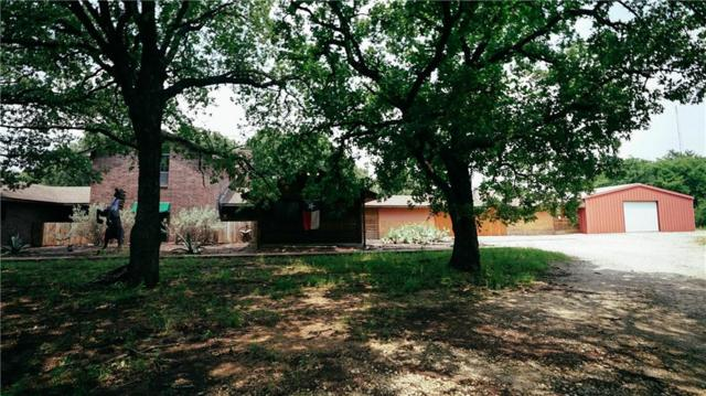 624 W Bethesda Road, Cleburne, TX 76031 (MLS #14095286) :: Potts Realty Group