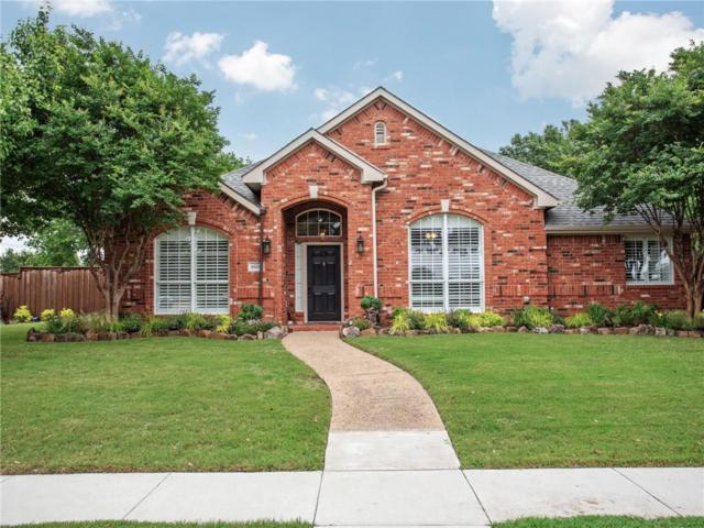 4604 Ruth Borchardt Drive, Frisco, TX 75035 (MLS #14095314) :: McKissack Realty Group