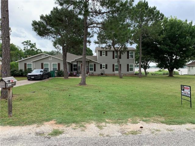 1213 Hidden Cove Court, Granbury, TX 76049 (MLS #14095322) :: RE/MAX Town & Country