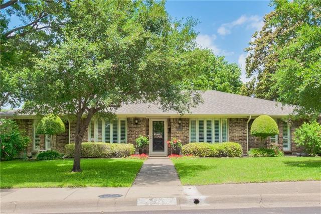7335 La Bolsa Drive, Dallas, TX 75248 (MLS #14095323) :: Magnolia Realty
