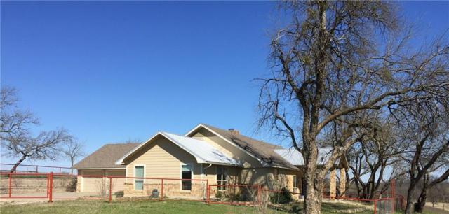 367 County Rd 386, Valley View, TX 76272 (MLS #14095333) :: The Tierny Jordan Network