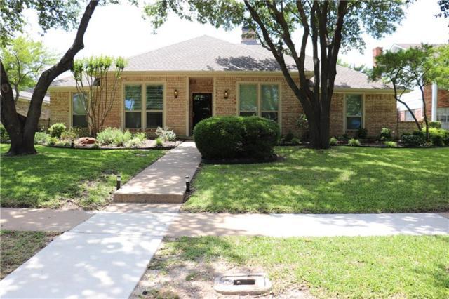 2211 Victoria Lane, Richardson, TX 75082 (MLS #14095359) :: Robbins Real Estate Group