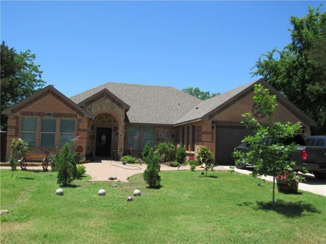 2817 Henry Road, Lancaster, TX 75134 (MLS #14095403) :: Kimberly Davis & Associates