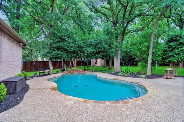 805 Willow Court, Keller, TX 76248 (MLS #14095405) :: RE/MAX Landmark