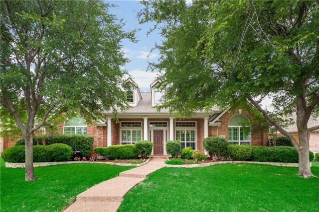 2362 Angel Falls Drive, Frisco, TX 75036 (MLS #14095409) :: The Star Team | JP & Associates Realtors