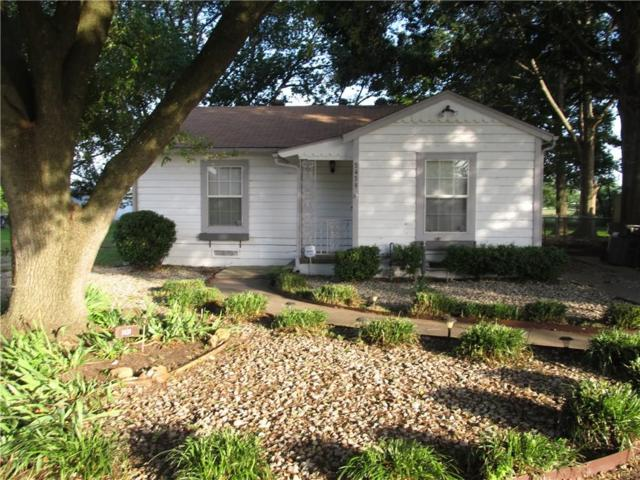 3439 W 2nd Avenue, Corsicana, TX 75110 (MLS #14095415) :: Real Estate By Design