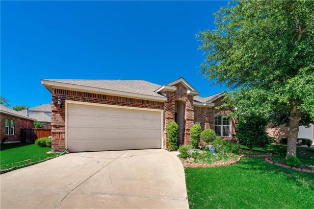 7512 Burton Lane, Mckinney, TX 75072 (MLS #14095428) :: Real Estate By Design