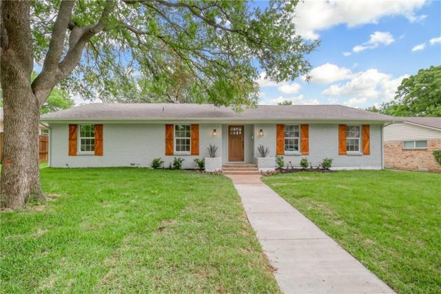 13650 Rolling Hills Lane, Dallas, TX 75240 (MLS #14095438) :: The Real Estate Station